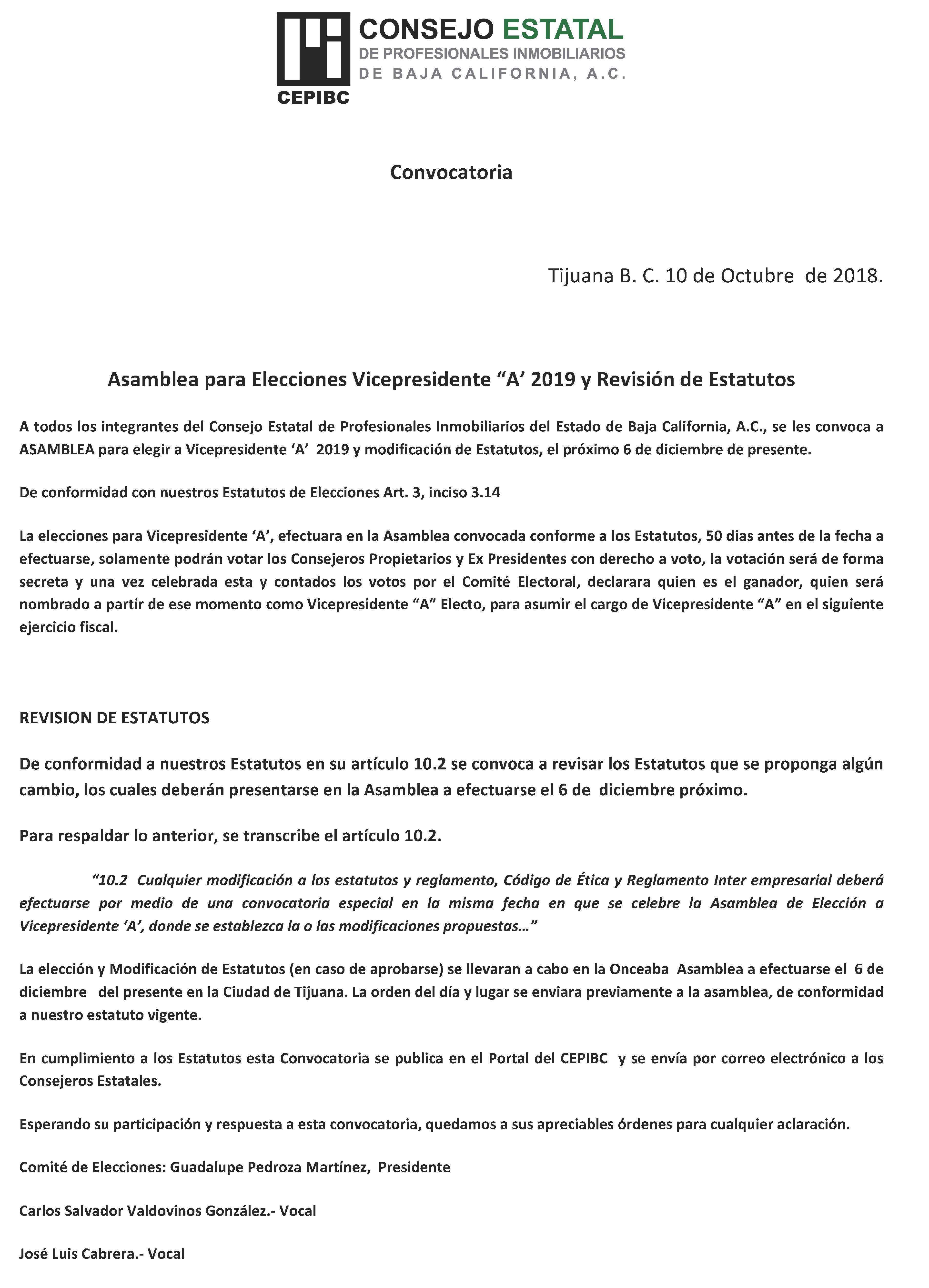 Convocatorio-Elecciones-2019